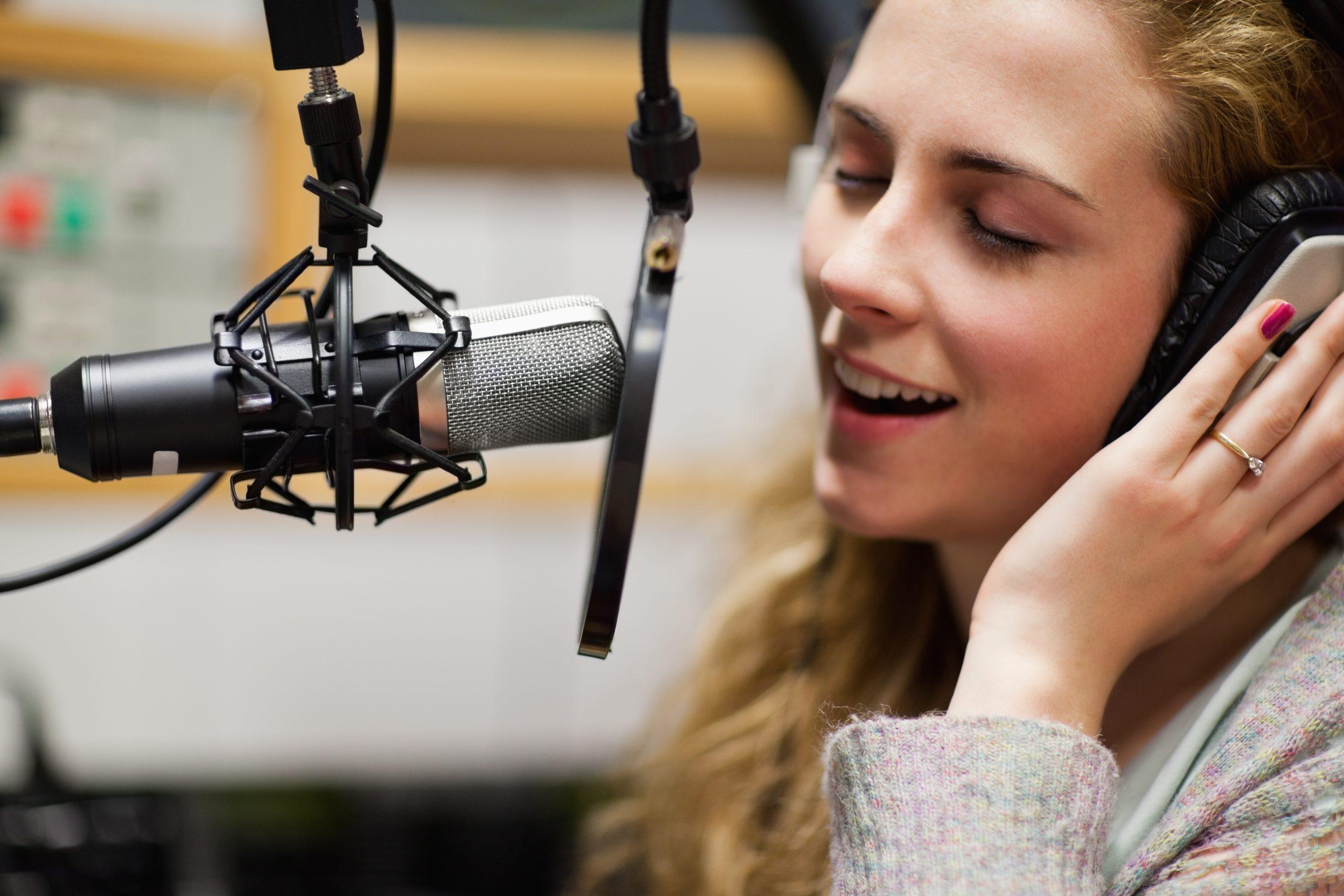 Recording Experiences
